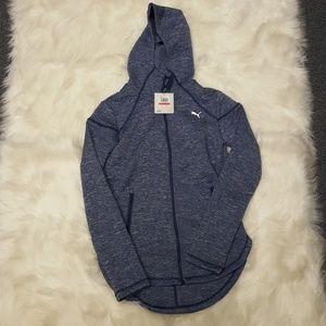 PUMA Women's Nocturnal Winter Jacket X-Large